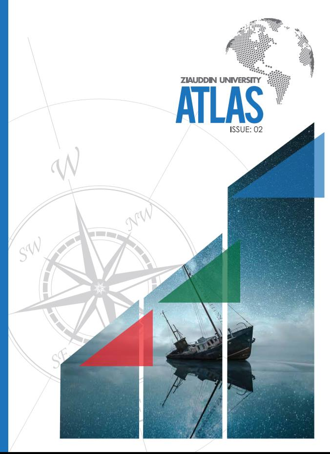 Atlas 2nd edition